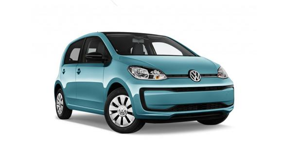 VOLKSWAGEN Up Electric